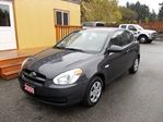 2009 Hyundai Accent Auto L in Victoria, British Columbia