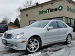 2007 Mercedes-Benz C-Class 3.0L AVANTGARAE in London, Ontario