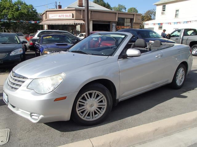 2009 Chrysler Sebring Touring - POWER SOFT TOP CONVERTIBLE! in St Catharines, Ontario