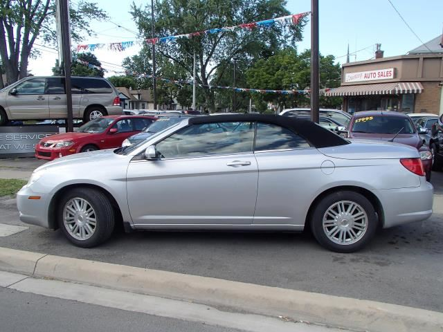 2009 chrysler sebring touring power soft top convertible. Black Bedroom Furniture Sets. Home Design Ideas