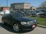 2005 Chrysler Crossfire CONVERTIBLE in Scarborough, Ontario