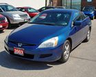 2003 Honda Accord EX in Scarborough, Ontario