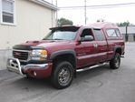 2004 GMC Sierra 2500  SLE 4x4 | Pay Only $194 Bi-Weekly in Ottawa, Ontario