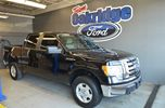 2010 Ford F-150 XLT Super crew Cloth & Tow 5.4L in London, Ontario