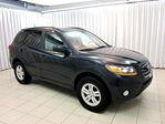 2010 Hyundai Santa Fe AWD SUV in Dartmouth, Nova Scotia