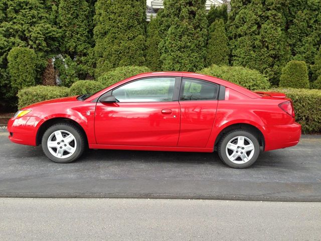 2007 saturn ion quad coupe sporty coupe coquitlam. Black Bedroom Furniture Sets. Home Design Ideas