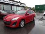 2010 Mazda MAZDA3 GS in North Bay, Ontario