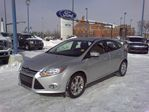 2012 Ford Focus SEL Hatchback Roof Leather in Calgary, Alberta