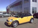 2007 MINI Cooper S Hatchback in Calgary, Alberta