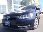 2012 Volkswagen Passat 2.5L Auto Trendline in Peterborough, Ontario