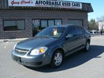 2005 Chevrolet Cobalt LS Sedan in Peterborough, Ontario