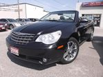2008 Chrysler Sebring Limited in Tilbury, Ontario