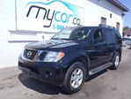 2012 Nissan Pathfinder SV in Richmond, Ontario