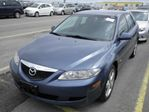 2005 Mazda MAZDA6 GS in Bolton, Ontario