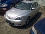 2004 Mazda MAZDA3 GS in Bolton, Ontario