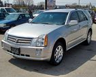 2004 Cadillac SRX           in Scarborough, Ontario