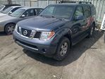 2005 Nissan Pathfinder LE in Bolton, Ontario