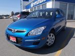 2012 Hyundai Elantra L in Peterborough, Ontario