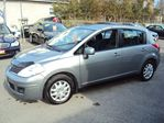 2007 Nissan Versa 1.8 FULLYLOADED AUTOMATIC AIRCONDITION  SAFETY&ETESTED in Ottawa, Ontario