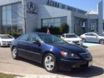 2005 Acura RL Park Assist Sensors + Navigation System in Thornhill, Ontario