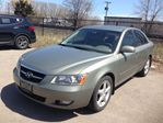 2008 Hyundai Sonata GLS in Burlington, Ontario