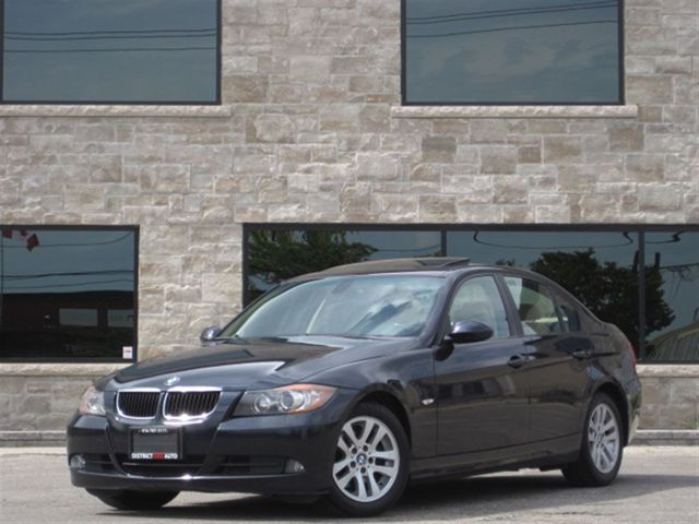2006 bmw 3 series 325 i i automatic sport pkg extended warranty north york. Cars Review. Best American Auto & Cars Review