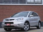 2007 Acura RDX SH-AWD all-wheel drive.1 OWNER.EXTENDED WARRANTY in North York, Ontario