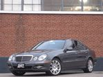 2007 Mercedes-Benz E-Class E350 4MATIC, NAVI, PAN ROOF, EXTENDED WARRANTY in North York, Ontario