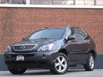 2008 Lexus RX 400 h PREMIUM*HYBRID*EXTENDED WARRANTY in North York, Ontario