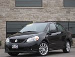 2008 Suzuki SX4 Sport EDT**EXTENDED WARRANTY**ALL POWER OPTIONS in Toronto, Ontario