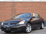 2008 Nissan Altima 2.5 SL, LEATHER HEATED SEATS...EXTENDED WARRANTY . in North York, Ontario