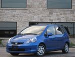 2008 Honda Fit AUTOMATIC.OFF LEASE.ALL POWER, EXTENDED WARRANTY in North York, Ontario