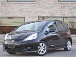 2009 Honda Fit Sport.Auto.One Owner.Extended Warranty in North York, Ontario