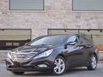 2011 Hyundai Sonata Limited.LEATHER.SUNROOF.BLUETOOTH.EXTENDED WARRANT in North York, Ontario
