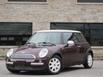 2003 MINI Cooper LOADED, EXTENDED WARRANTY in Toronto, Ontario