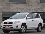 2011 Toyota RAV4 ** NO ACCIDENT ** 1 OWNER , EXTENDED WARRANTY in North York, Ontario