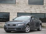 2009 Audi A4 2.0T Premium.AWD.AUTO.1 OWNER.EXTENDED WARRANTY in North York, Ontario