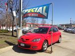 2008 Mazda MAZDA3 Hatchback , Alloy , Auto , Accident Free , Dealer in Markham, Ontario
