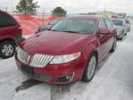 2009 Lincoln MKS