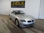 2008 BMW Z4 3.0, Loaded in Carleton Place, Ontario