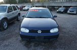 2002 Volkswagen Golf GL in London, Ontario