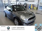 2010 MINI Cooper CONVERTIBLE!! in Dorval, Quebec