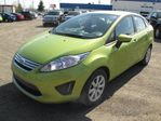 2012 Ford Fiesta SE 4dr Sedan in Okotoks, Alberta