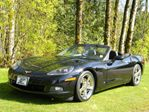 2005 Chevrolet Corvette Convertible in Surrey, British Columbia