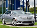 2010 Mercedes-Benz C-Class Base in Mirabel, Quebec