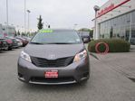 2012 Toyota Sienna CE V6 7-Passenger in North Vancouver, British Columbia