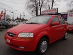 2004 Chevrolet Aveo           in Scarborough, Ontario