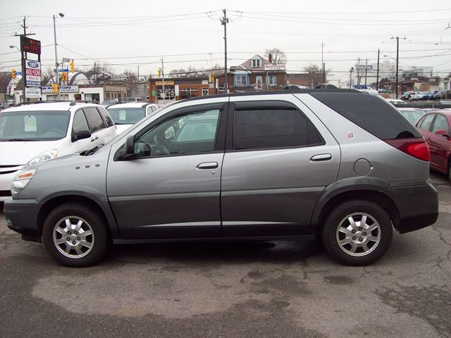 2004 buick rendezvous cx fog lights toronto ontario used car for sale. Cars Review. Best American Auto & Cars Review