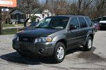 2006 Ford Escape Limited in Scarborough, Ontario