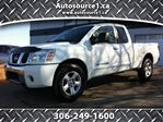 2007 Nissan Titan SE 4WD in Warman, Saskatchewan